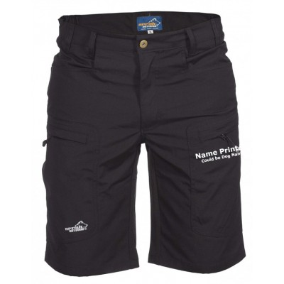 Active Stretch Shorts LADY