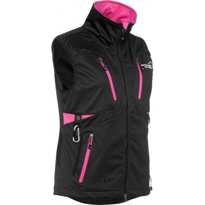 Acadia Softshell Vest LADY